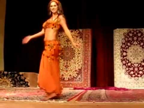"World Cultures: The Swahili ""Chakacha"" dance"