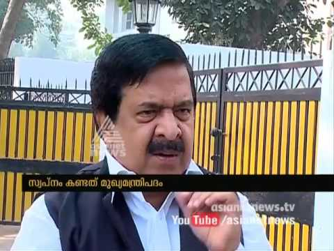 Ramesh Chennithala will be the opposition leader of Kerala