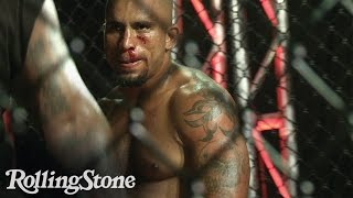 The Bloody Business of Bare Knuckle Boxing