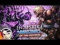 "Injustice Vs. MoTU #3 ""The Power of Greyskull! Finale"" | Comicstorian"