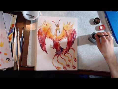 Phoenix [40 min]