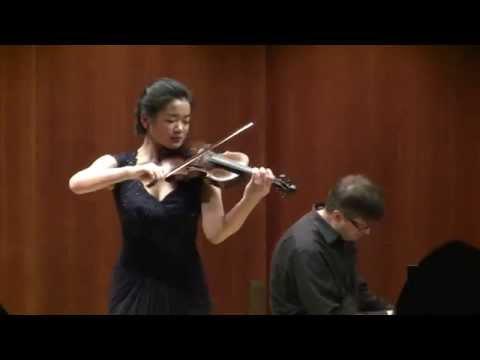 4.  Glazunov -- Violin Concerto In A Minor, Op.82