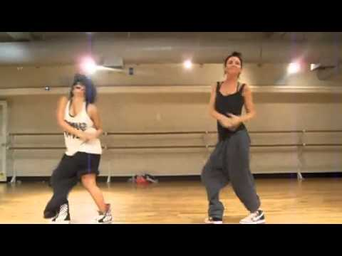 DJ Got Us Falling in Love   Usher   Emily Sasson Choreography