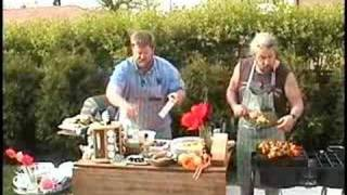 A Coupla Fat Guys Cooking Show - Bbq Kabobs