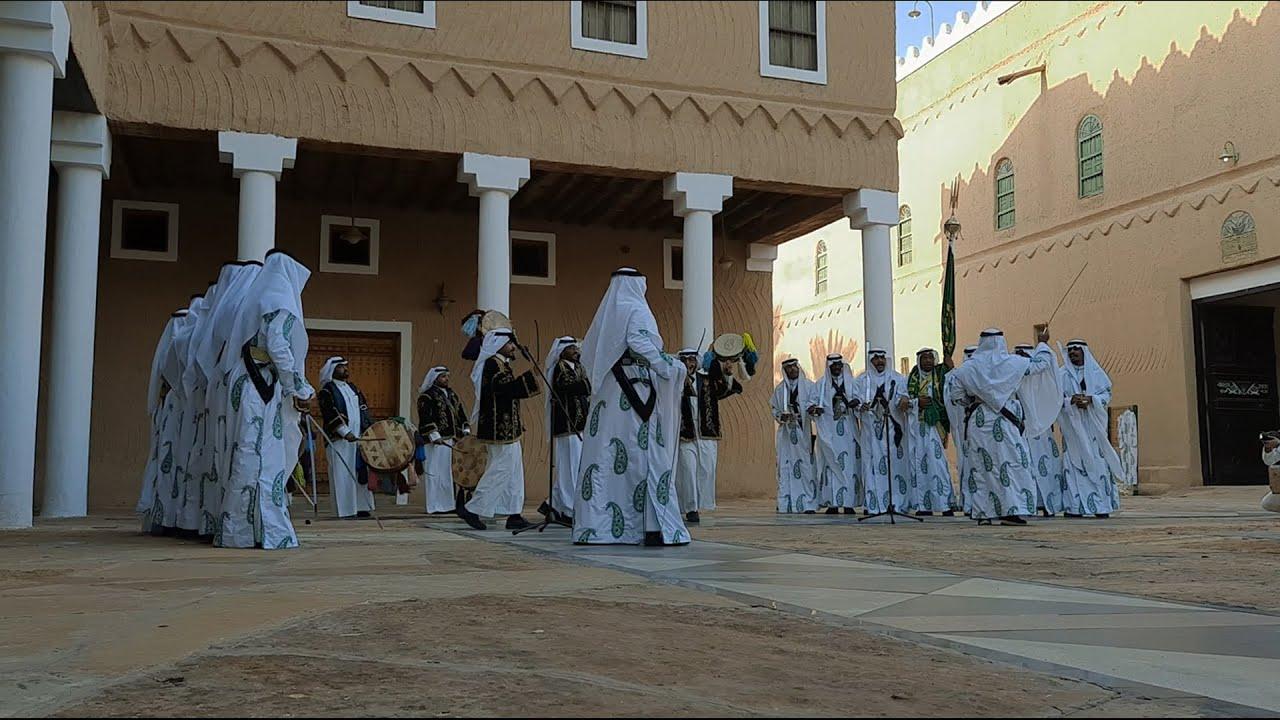 اليوم الوطني السعودي'90 عام فوق هام السحب | التحضير للاحتفال | Saudi National Day 2020