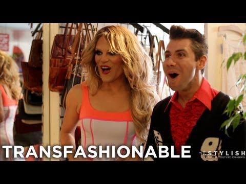 DRAG QUEEN MAKEUNDER: TRANSFASHIONABLE EPISODE 3