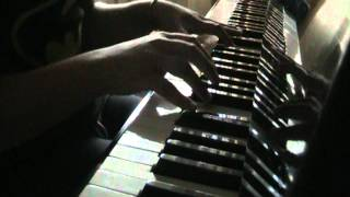 Ennio Morricone - Chi Mai.Фортепиано. Музыка из к/ф