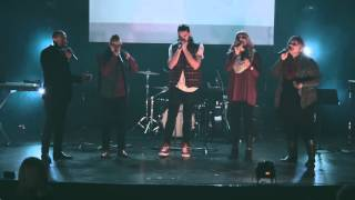 Mary Did You Know Pentatonix Cover The City Worship