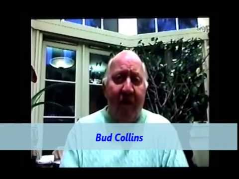 """Scott Spears Now"" with Bud Collins on his current employment situation"