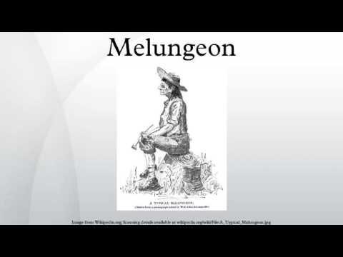 Melungeon