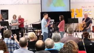 Stoner's Proposal Grace Church