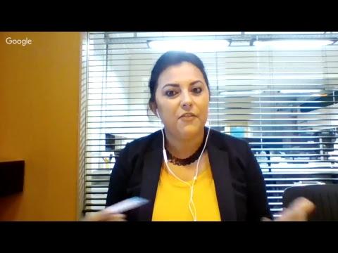 Marketing Digital para provedores com Camila Nogueira   THIAGO BUENAÑO