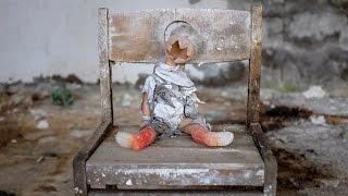 Sylwester w Czarnobylu | Vlog 003