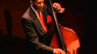 "Helen Sung & Ron Carter at the Rubin Museum: ""First Trip"" (R.Carter)"