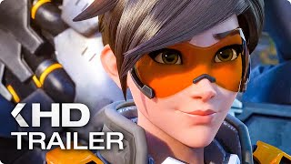 OVERWATCH 2 Cinematic Trailer German Deutsch (2020)