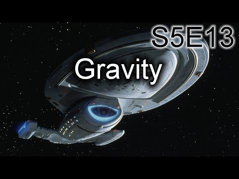 Star Trek Voyager Ruminations: S5E13 Gravity