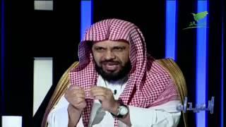 برنامج الميدان مع العرفج 26 مايو ( العبيد × السحيمي ) مناظرة حول مكبرات الصوت بين جيلين