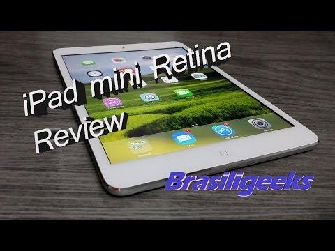 iPad mini 2 - Análise e Testes
