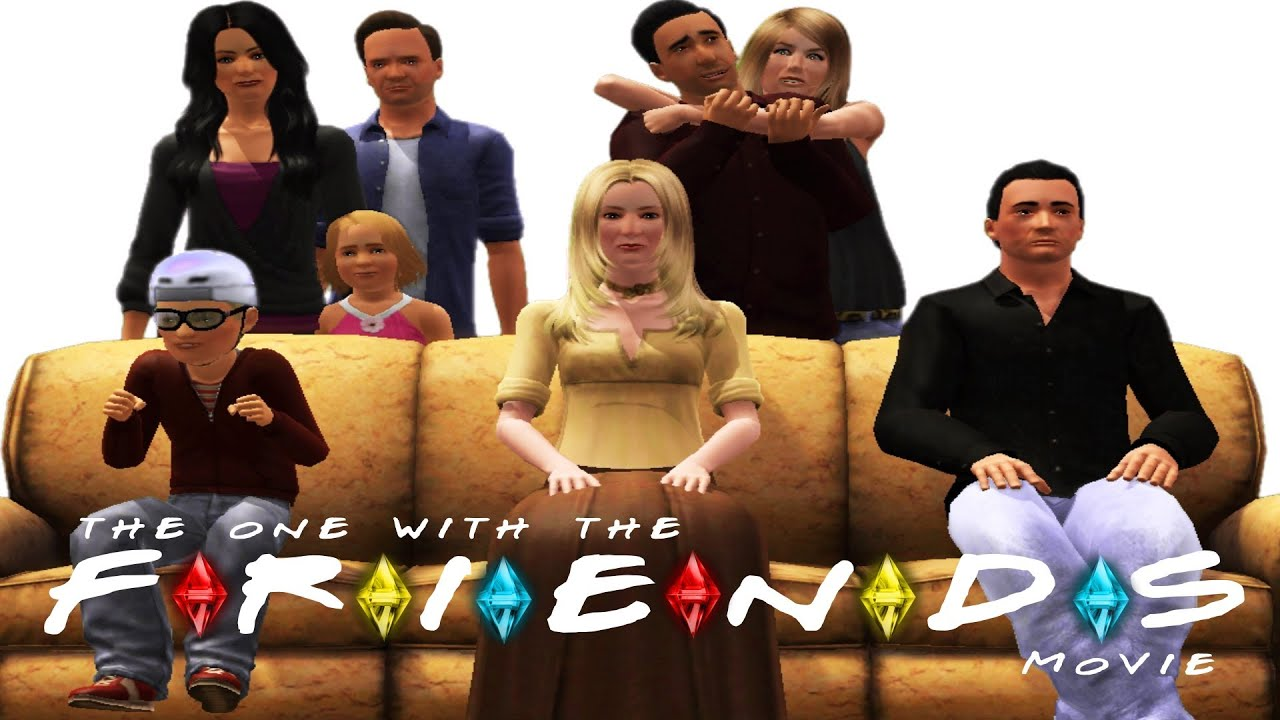 friends the sims 3 voice over movie auditions closed