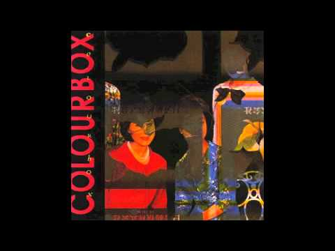 Colourbox - You Keep Me Hangin' On