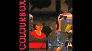 Colourbox - You Keep Me Hangin