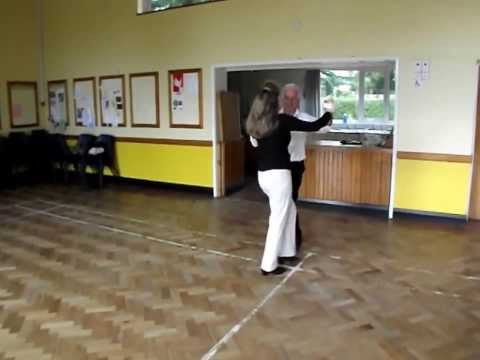 Nikko Paso Doble Sequence Dance to Music