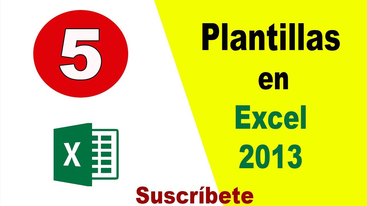Plantillas Excel ▻ Factura de venta + FORMATO excel - YouTube