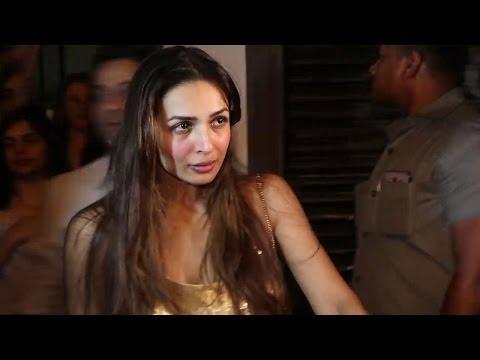 Malaika Arora Khan's NO MAKEUP LOOK is sexy