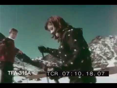 Penney's Ski Happy (1960s)