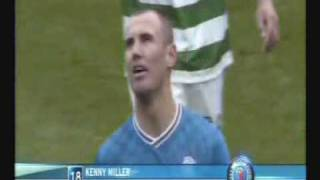 A Video For The SFA To Watch - The Honest Mistakes From  Rangers