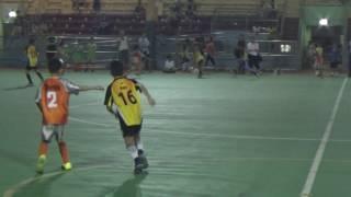 [九龍青少年盃]U12Miracle vs U12愛秩序灣官