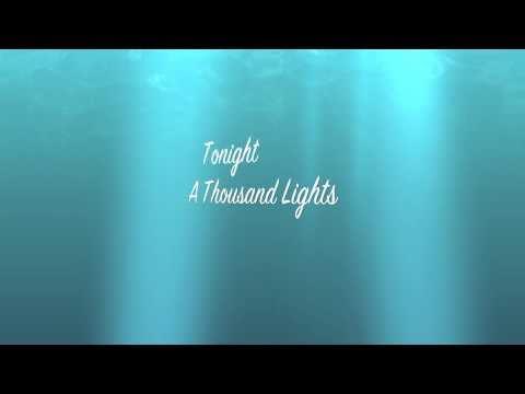 Leona Lewis - A Thousand Lights - On-Screen Lyrics