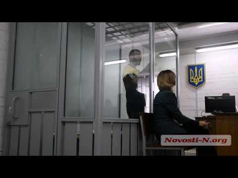 "Видео ""Новости-N"": Загинайченко"