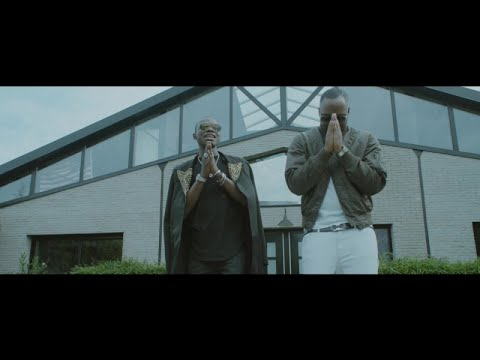Hiro Ft. Sidiki Diabaté - Désolé (Clip Officiel)
