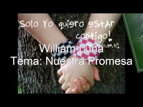 Mix William Luna  Romantico - Romanticismo Andino