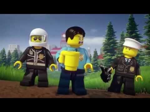 Игры Лего - Лего Сити - денежное дерево (Lego City)