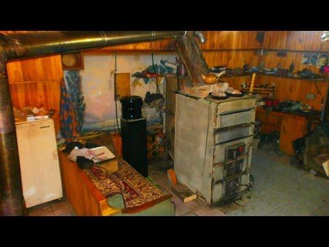 Кирпичная печь котел на любом топливе, с тушением водой, горелкой на отработке и духовкой
