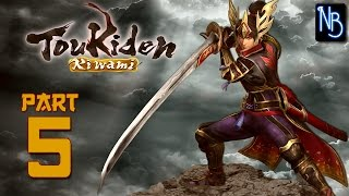 Toukiden Kiwami Walkthrough Part 5 No Commentary
