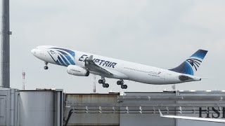 The Search Continues for EgyptAir Flight 804