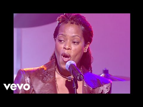 Des'ree - You Gatta Be (Live)