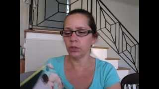 What's in my Sept 2012 Birchbox? Thumbnail