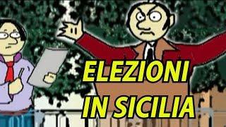 LA VERITA' SULLE ELEZIONI IN SICILIA