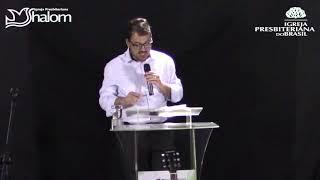 CONVOCAÇÃO PARA SEGUIR EM FRENTE (12/11/2020)   Pb. Paulo Rodrigo