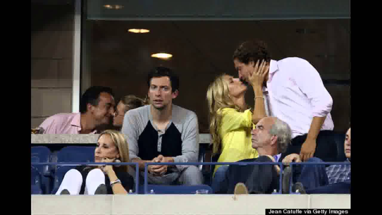Mary Kate Olsen Engages In Some Pda With Olivier Sarkozy Youtube