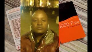 Attention Arnaque orange promo nekhal ku am numero orange degloul li