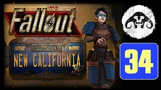 FALLOUT - New California #34 : OMG YES!