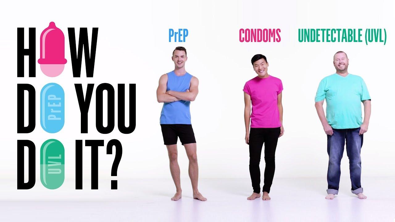 Condoms, Prep, Uvl How Do You Do It - Youtube-3275