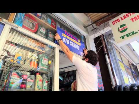 Tabelalar - Havas Worldwide Istanbul