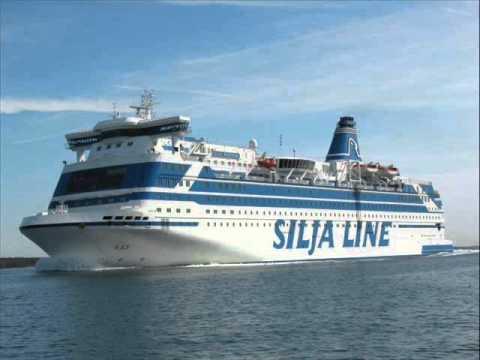 Silja Line Terminaali Helsinki