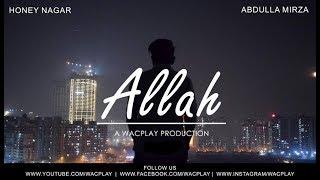 Allah | Jass Manak | Sukhe | (Official Video)  Latest Punjabi Songs 2018 | WACPLAY
